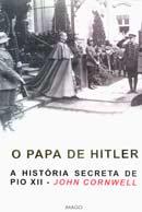 O Papa De Hitler