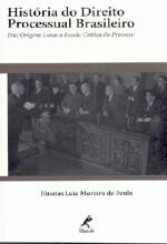 História do Direito Processual Brasileiro