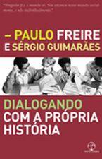 DIALOGANDO COM A PROPRIA HISTORIA